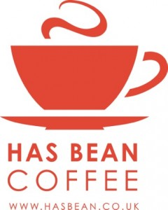 Has Bean Logo